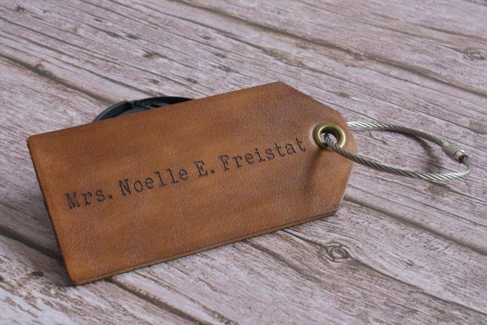 leather luggage tag-4