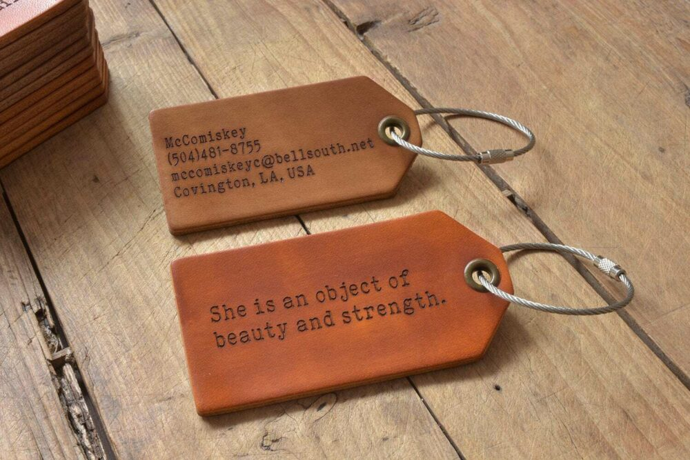 leather luggage tag-6