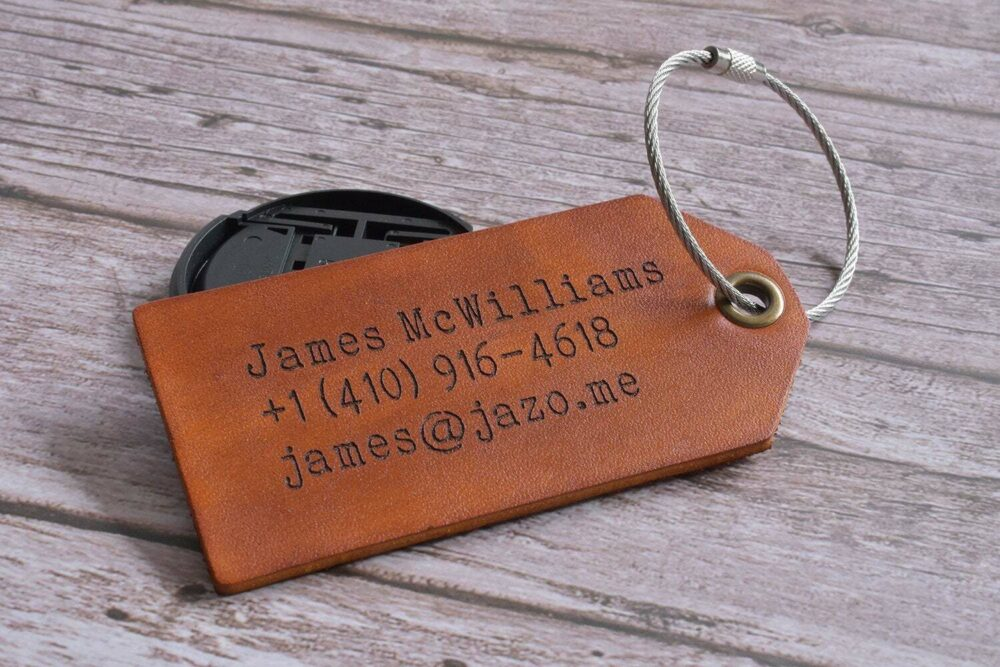 leather luggage tag-7